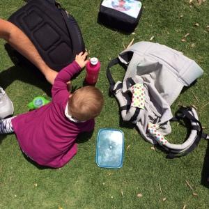 babywearing meet